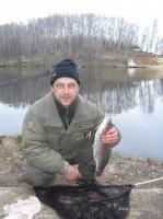 Описание рыболовного парка